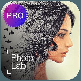 دانلود Photo Lab PRO 3.4.7 آزمایشگاه پیشرفته ویرایش عکس اندروید