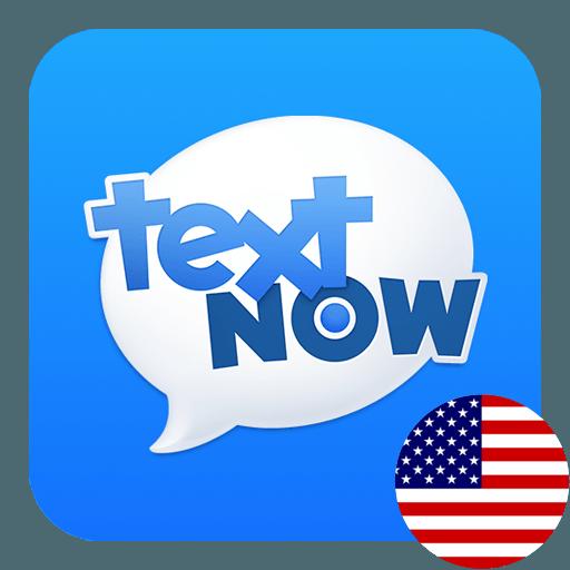 دانلود TextNow 5.50 آپدیت جدید نرم افزار ساخت شماره مجازی رایگان برای اندروید + آیفون