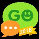 دانلود GO SMS Pro 7.87 برنامه گو اس ام اس برای مدیریت SMS در اندروید
