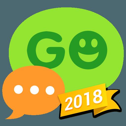 دانلود GO SMS Pro 7.83 برنامه گو اس ام اس برای مدیریت SMS در اندروید