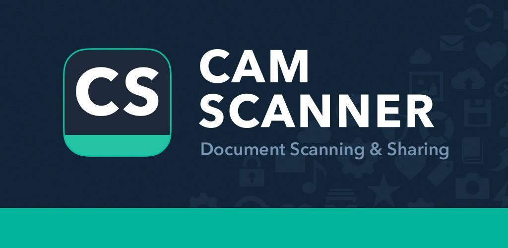دانلود کم اسکنر 5.18.1.20200322 CamScanner اسکنر اسناد اندروید و آیفون
