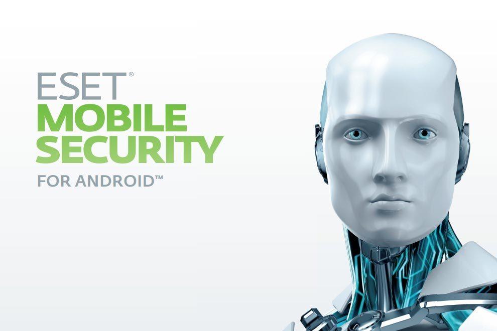دانلود آنتی ویروس نود 32 ESET Mobile Security 5.2.49.0 برای اندروید