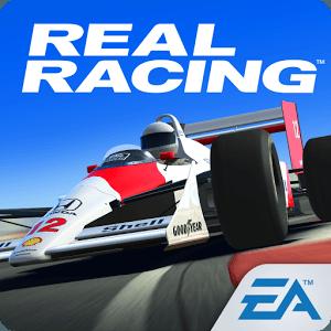 دانلود Real Racing 3 6.0.0 بازی اتومبلیرانی ریل رسینگ 3 برای اندروید + آیفون