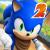 دانلود Sonic Dash 2: Sonic Boom 2.1.0 بازی سونیک دش 2 برای اندروید
