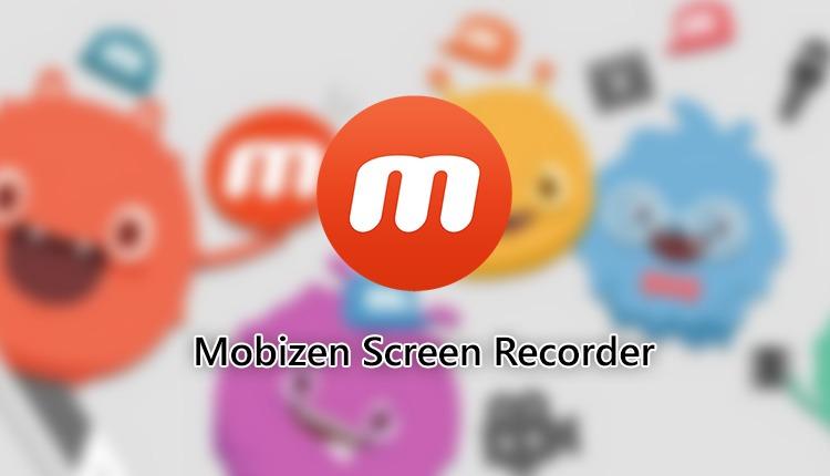 دانلود موبیزن Mobizen 3.9.2.4 برنامه فیلمبرداری از صفحه نمایش برای اندروید