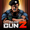 دانلود Major GUN 4.1.1 بازی سلاح سنگین برای اندروید + آیفون