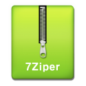 دانلود 7Zipper 3.10.29 برنامه مدیریت آسان فایل های زیپ برای اندروید