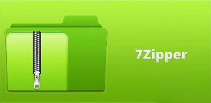 دانلود 7Zipper 3.10.59 برنامه مدیریت آسان فایل های زیپ برای اندروید