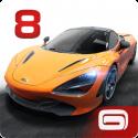 دانلود Asphalt 8: Airborne 3.8.1c بازی آسفالت 8 برای اندروید + آیفون