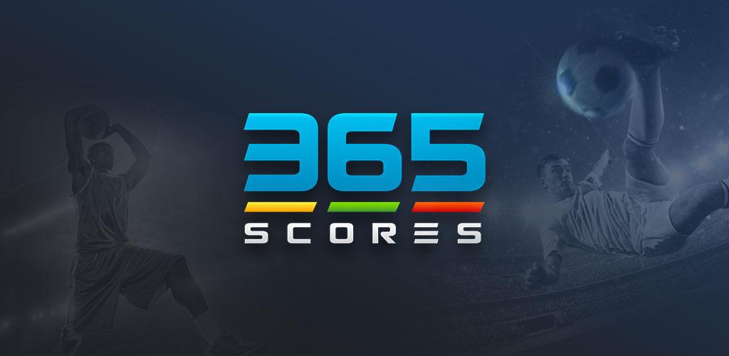 دانلود 11.3.5 365Scores برنامه نمایش زنده نتایج فوتبال اندروید و آیفون