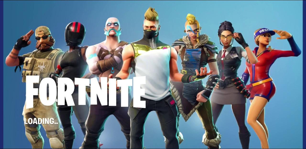 دانلود بازی فورتنایت 16858885-Fortnite 17.20.0 برای اندروید + آیفون