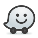 دانلود ویز Waze 4.55.0.1 مسیریابی GPS و ترافیک برای اندروید + آیفون