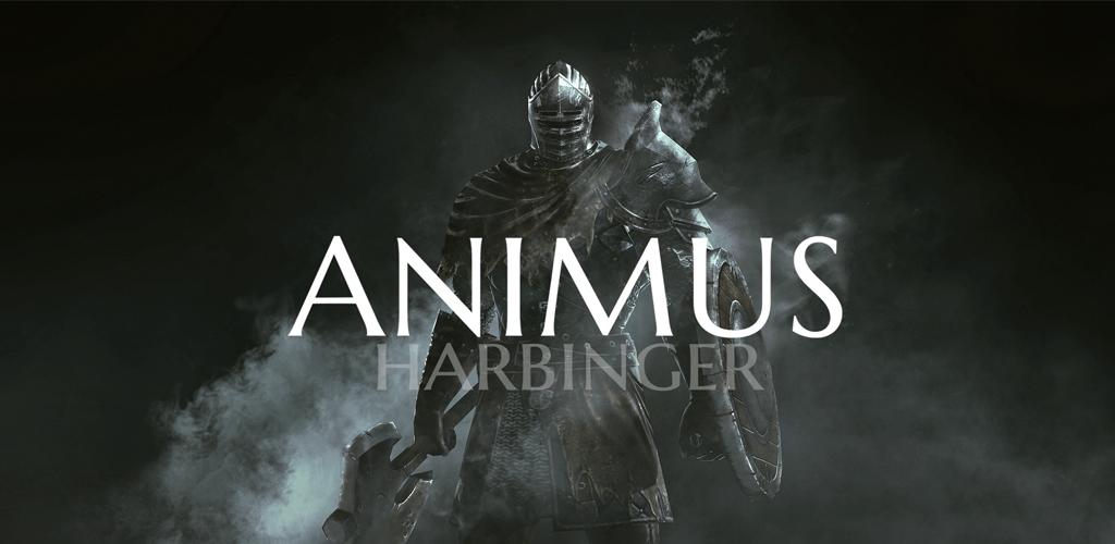 دانلود Animus - Harbinger 1.1.5 بازی اکشن خارق العاده هاربینگر برای اندروید