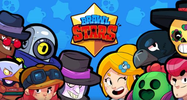 دانلود بازی براول استارز Brawl Stars 22.99 (جدال ستارگان) برای اندروید + ios