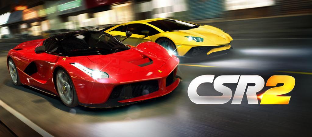 دانلود بازی سی اس ار ریسینگ2 CSR Racing 2 2.13.0 برای اندروید و آیفون