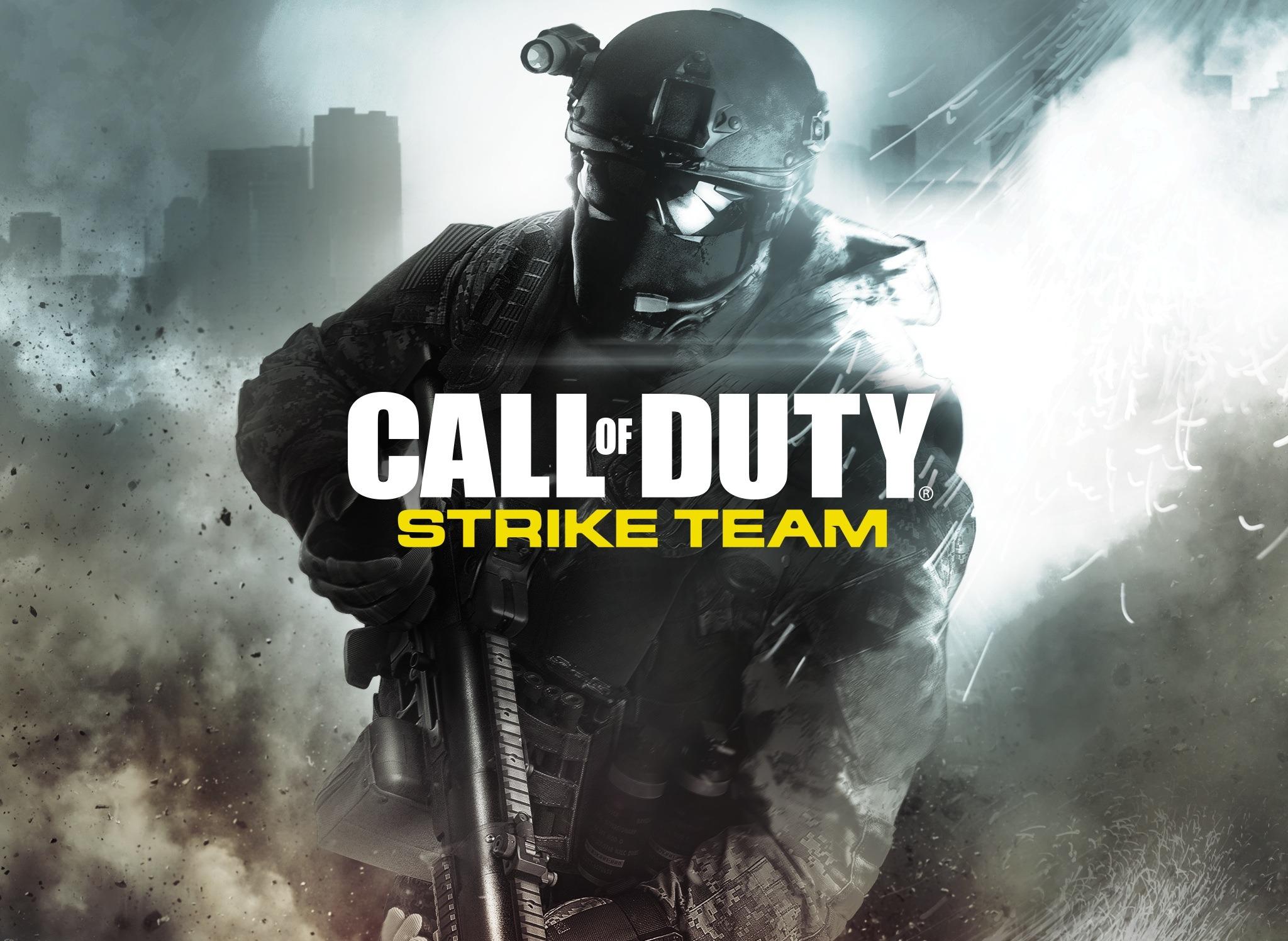 دانلود Call of Duty: Strike Team 1.0.30.40254 بازی کال اف دیوتی برای اندروید