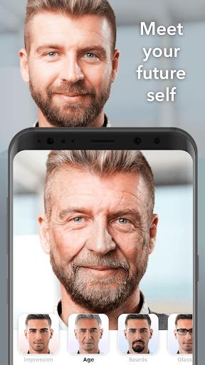 دانلود مود برنامه faceapp