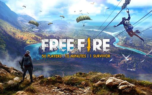 دانلود بازی فری فایر Garena Free Fire 1.39.0 برای اندروید