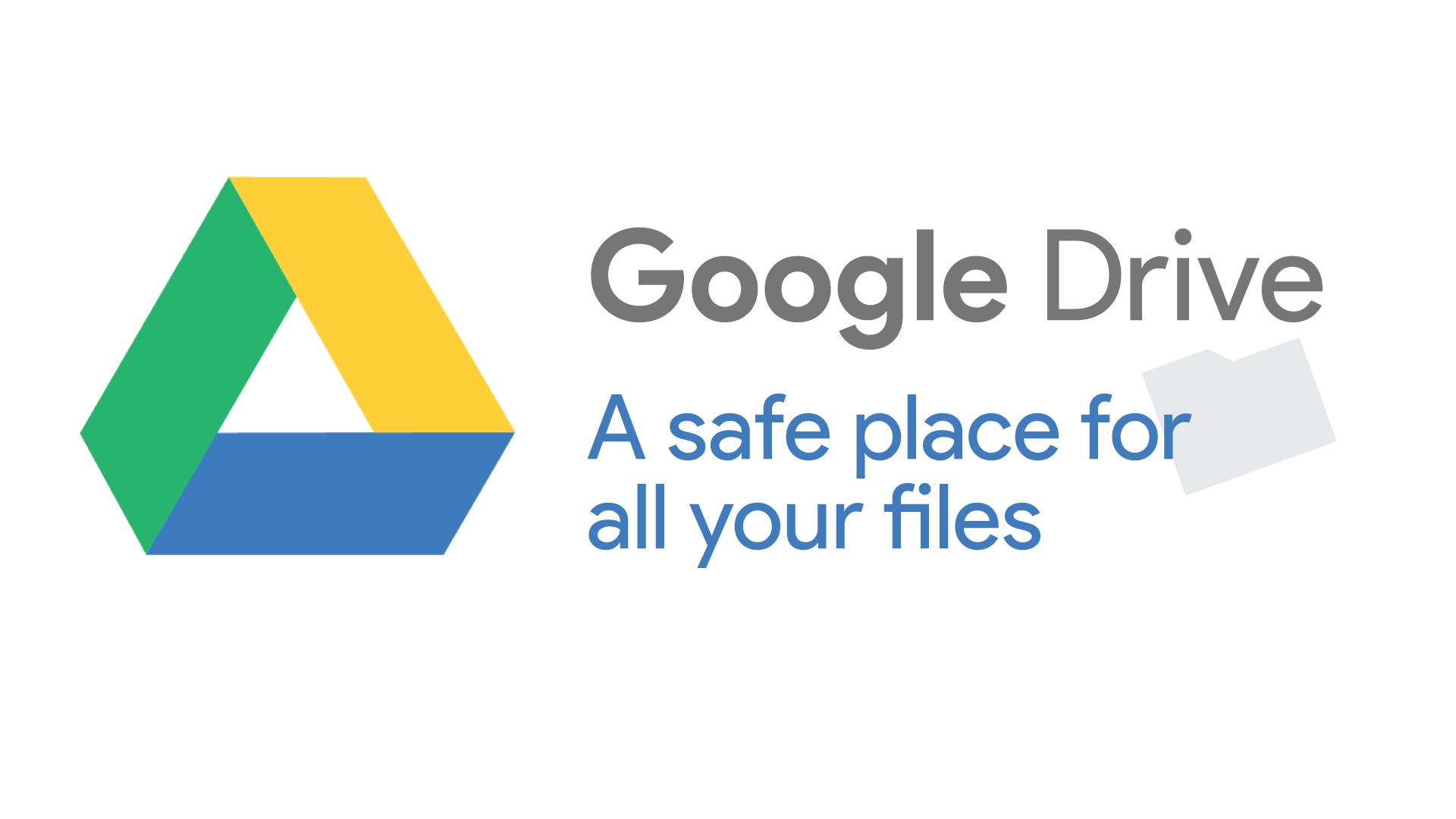 دانلود گوگل درایو Google Drive 2.19.392.07 برای اندروید و آیفون