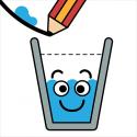 دانلود بازی لیوان خوشحال Happy Glass 1.0.44 برای اندروید و آیفون