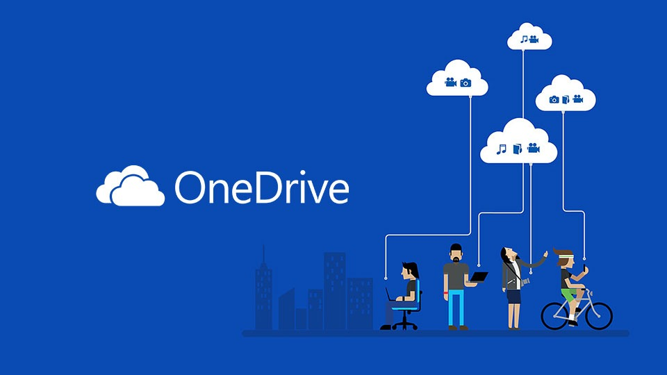 دانلود وان درایو Microsoft OneDrive 5.38.0 برای اندروید