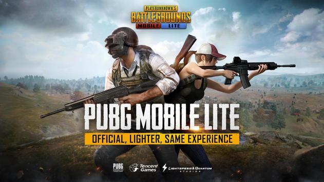 دانلود بازی پابجی موبایل لایت PUBG MOBILE LITE 0.19.0 برای اندروید