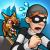 دانلود 1.19.0 Robbery Bob بازی باب سارق برای اندروید + آیفون