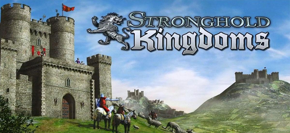 دانلود بازی جنگ های صلیبی Stronghold Kingdoms 30.139.1693 اندروید
