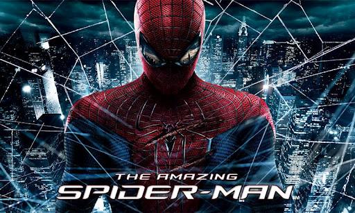 دانلود The Amazing Spider-Man 1.2.2g بازی مرد عنکبوتی برای اندروید