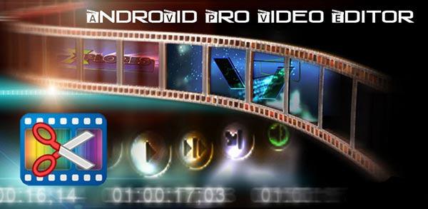 دانلود AndroVid Pro Video Editor 4.1.6.2 برنامه ویرایشگر فیلم برای اندروید
