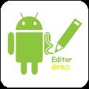 دانلود APK Editor Pro 2.3.7 برنامه ویرایش فایل های Apk برای اندروید