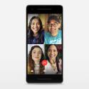 چگونه با واتساپ تماس تصویری و تماس صوتی گروهی بگیریم؟