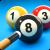 دانلود Eight Ball Pool 4.6.1 معروف ترین بازی بیلیارد آنلاین برای اندروید