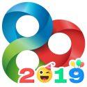 دانلود GO Launcher Z Prime VIP 3.18 برنامه گو لانچر برای اندروید