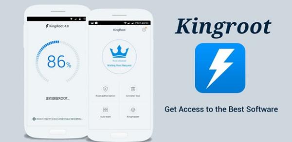 دانلود کینگ روت Kingroot 5.4.0 برنامه روت کردن دستگاه های اندروید