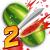 دانلود Fruit Ninja Fight 1.56.3 بازی محبوب برش میوه برای اندروید + آیفون