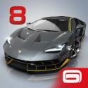 دانلود بازی آسفالت 8 Asphalt 8: Airborne 4.2.0l برای اندروید + آیفون