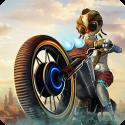 دانلود Trials Frontier 7.0.0 بازی جذاب موتور تریل برای اندروید + آیفون
