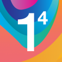 دانلود برنامه تغییر دی ان اس 4.4 1.1.1.1: Faster & Safer Internet اندروید