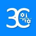 دانلود 3.0.1 3C Process Monitor Pro نرم افزار مدیریت وظیفه اندروید