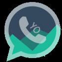دانلود 8.12 YOWhatsApp آپدیت جدید یو واتساپ فارسی برای اندروید