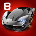 دانلود بازی آسفالت 8 Asphalt 8: Airborne 4.5.0m برای اندروید + آیفون