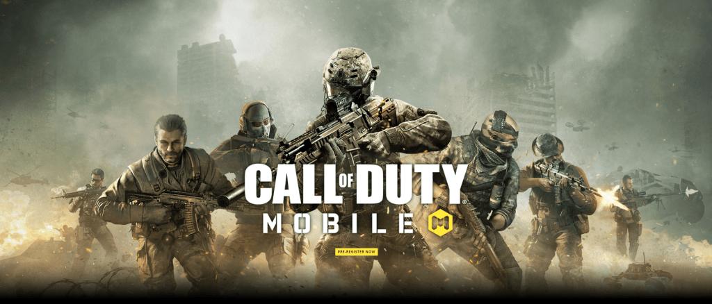 دانلود بازی کال اف دیوتی موبایل 1.0.8 Call of Duty: Mobile برای اندروید و iOS