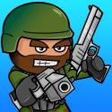 دانلود بازی دودل آرمی 2 Doodle Army 2 : Mini Militia 5.0.6 اندروید و آیفون