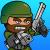 دانلود بازی دودل آرمی 2 Doodle Army 2 : Mini Militia 5.2.0 اندروید و آیفون
