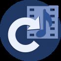 دانلود Video MP3 Converter 2.5.5 برنامه تبدیل فایل های تصویری به صوتی برای اندروید
