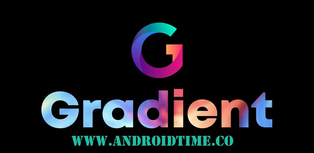 دانلود گرادینت Gradient 1.5.2 برنامه شبیه کدام مشهور هستم؟ برای اندروید و آیفون