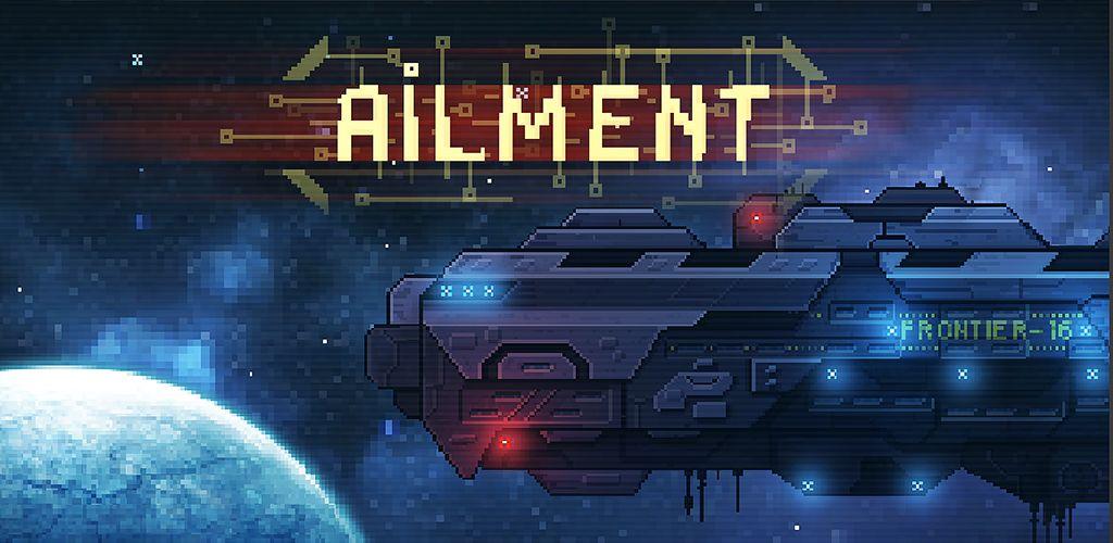 دانلود ایلمنت Ailment 2.5.5 بازی بیماری مرگبار برای اندروید و آیفون