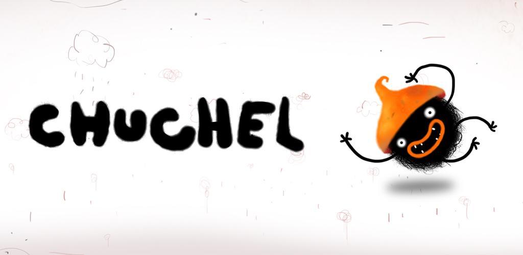 دانلود بازی کوکل CHUCHEL 2.0.12 برای اندروید و آیفون