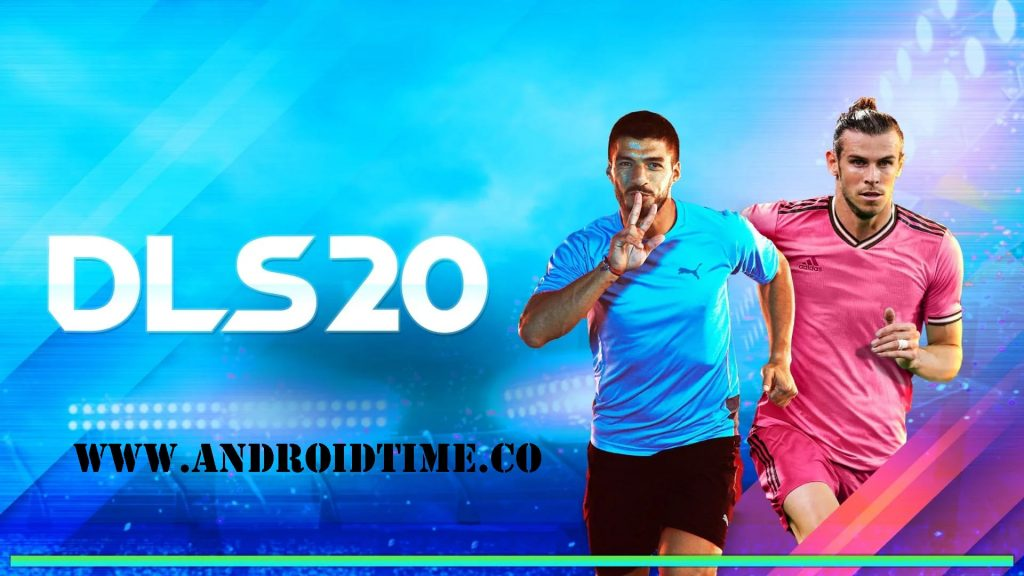 دانلود بازی دریم لیگ 2020 Dream League Soccer 2020 7.18 اندروید